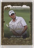 Bill Haas [Noted]