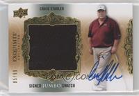 Craig Stadler #/99