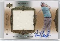 Fred Couples #/50