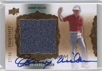Johnny Miller /50