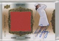 Nancy Lopez /50
