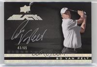 Bo Van Pelt /65