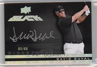 David Duval /65