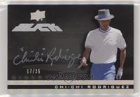 Chi-Chi Rodriguez /35