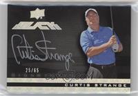 Curtis Strange #/65