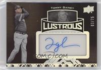 Tommy Gainey #/75