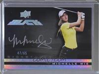Michelle Wie /65