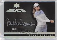 Paula Creamer /65