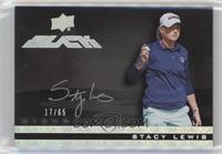 Stacy Lewis #/65