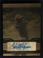 Collin Morikawa #80/99