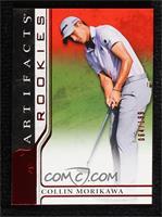 Rookies - Collin Morikawa #64/199