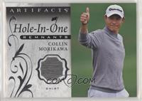 SP - Collin Morikawa