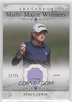 Stacy Lewis #/25