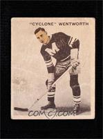 Cy Wentworth [PoortoFair]
