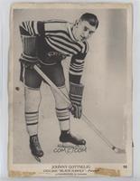Johnny Gottselig