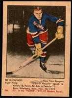 Ed Slowinski [NM+]