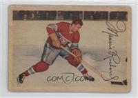 Maurice Richard [Poor to Fair]
