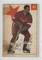 Red Kelly [Poor to Fair]
