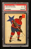 Maurice Richard [PSA 6]