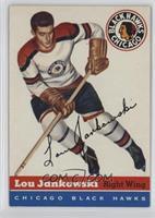 Lou Jankowski