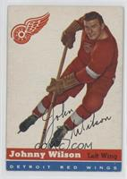 Johnny Wilson