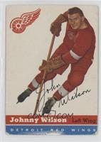 Johnny Wilson [Poor]