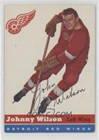 Johnny Wilson [GoodtoVG‑EX]