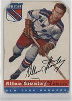 Allan Stanley [Poor]
