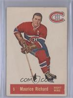 Maurice Richard [Good to VG‑EX]