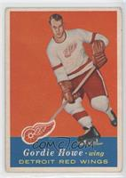 Gordie Howe [Poor to Fair]