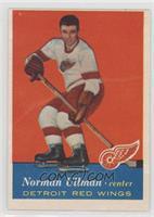 Norman Ullman