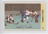 Canadiens on Guard [NonePoortoFair]