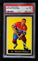 Maurice Richard [PSA 6 EX‑MT]