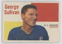 George Sullivan [Good to VG‑EX]
