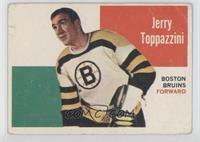Jerry Toppazzini [GoodtoVG‑EX]