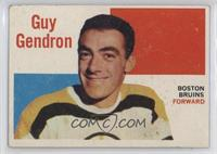 Guy Gendron [Poor to Fair]