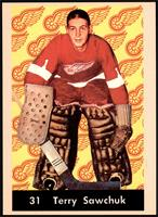 Terry Sawchuk [NM MT]