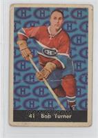 Bob Turner [NonePoortoFair]