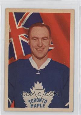 1963-64 Parkhurst - [Base] #3 - Red Kelly