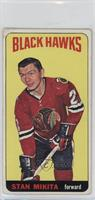 Stan Mikita [Poor to Fair]