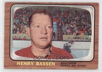 Henry Bassen [GoodtoVG‑EX]