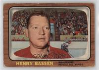 Henry Bassen [Poor]