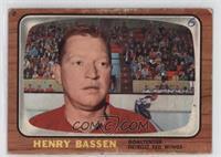 Henry Bassen [PoortoFair]