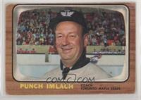 Punch Imlach [NoneGoodtoVG‑EX]
