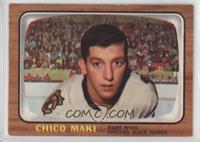Chico Maki