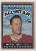 Jean Beliveau [Poor]