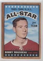 Bobby Rousseau