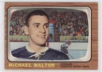 Mike Walton [Good to VG‑EX]