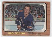 Rod Seiling [NoneGoodtoVG‑EX]