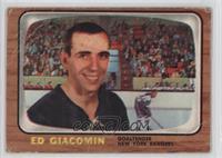 Ed Giacomin [NonePoortoFair]